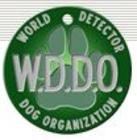 World Detector Dog Organization Logo